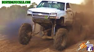 100 Mega Truck Racing The Milkman Is The Name Of The Fastest