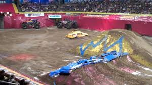 OKC Monster Jam - Spider Man And Grave Digger Freestyle - YouTube Monster Jam Okc 2016 Youtube Amazoncom Hot Wheels Daredevil Mountain Mauler Tasure 100 Truck Show Okc Tra36034 1 Traxxas U0026 034 Results Jam Ok Youtube Vs Grave Digger Theme Song Mutt Oklahoma City Ok Hlights Dooms Day Trucks Wiki Fandom Powered By Wikia Announces Driver Changes For 2013 Season Trend Strawberry Ruckus