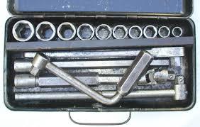 100 Husky Truck Tool Box Parts Wrench The Common Sense Company
