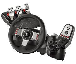 Amazon.com: Logitech G27 Racing Wheel: Electronics