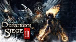 dungeon siege 3 local coop gameplay aleatorio dungeon siege iii coop 1080p 60fps