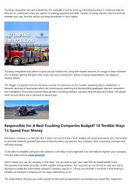 Is Tech Making Motor Freight Carriers Better Or Worse? By Arvina2tk5 ... Real Jobs For Felons Truck Driving Jobs For Felons Best Image Kusaboshicom Opportunities Driver New Market Ia Top 10 Careers Better Future Reg9 National School Veterans In The Drivers Seat Fleet Management Trucking Info Convicted Felon Beats Lifetime Ban From School Bus Fox6nowcom Moving Company Mybekinscom Services Companies That Hire Recent Find Cdl Youtube When Semi Drive Drunk Peter Davis Law Class A Local Wolverine Packing Co Does Walmart Friendly Felonhire