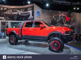 100 Wagon Truck 2017 Dodge Ram Mopar Macho Power Truck Car At The North Stock