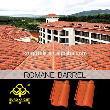 promotion s style villa clay roofing tile for sale view
