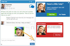 Live Chat For Your Website