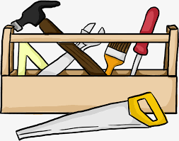 Woodworking Tools Tool Decoration Free PNG And Vector