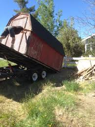 Mule 4 Shed Mover by Terry The Shed Mover
