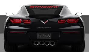 Chevy Corvette Stingray Rear Window Decal | C7 2014 - Heute ... Window Decals For Trucks New Show Me Your Rear Decalsstickers American Flag Full Decal Fits 52018 Chevy Colorado Amazoncom Vuscapes 763szd Chevy Black Bkg Truck Car Graphics Allen Signs Impala Windshield Or And 50 Similar Items Me Your Rear Window Decalsstickers Page 76 Ford F150 Forum Distressed Vintage Graphic Auto Motors Intertional Moose Suv Funny Cat Wiper Body Stickers High Beam Scary Reflective For Dt17 Black Best In Calgary Cars Resource