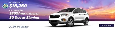 Mullinax Ford Of Central Florida | Ford Dealership In Apopka, FL
