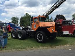 100 Mack Trucks Macungie Photo Bethlehem Steel DM886SX 17 Macungie Truck Show 2016 VP