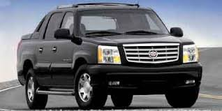 Used Cadillac Escalade EXT Cars for Sale at Chevrolet Buick GMC of