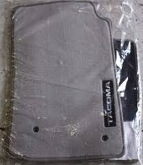 2005 Toyota Avalon Floor Mats by Details About Genuine Toyota Accessory 2006 2009 Prius Carpet