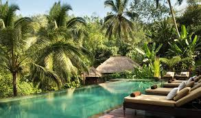 100 Hanging Garden Hotel The 9 Best S In Bali