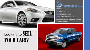 Selling Your #Vehicles #cars #trucks Http://www.PostingFirst.com ... Sell Your Car To Junkyard Pmdale Cash For Cars 6614780481 Sell Your Truck Archives Roscoes Hauling Salvage Co Jack Buys Schmitt Chevrolet Ofallon Il Free Parking While We For You Junk Mail Selling Truck In Christurch What Makes The Ford F150 Best Pick Up In Canada Move Loot Theres A New Way To Used Fniture Time 1965 Chevrolet All Original Survivor For Sale Classic Detroit Parts Galore Moorgate Forklifts Same Day Payment Piedmont Honda 1960 Ford F100 Custom Cab Truck