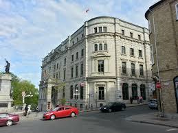 bureau poste st sauveur l édifice du bureau de poste avant 1904 vues anciennes de québec