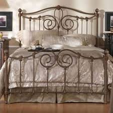 Macys Headboards King by Manchester Gilded Slate King Bed Metal Bed Frame Beds