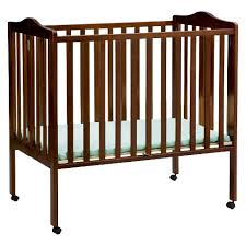 Delta Children Portable Mini Crib Tar