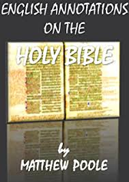 English Annotations On The Holy Bible