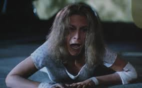 Halloween Ii 1981 Cast by Halloween Ii 1981 Starring Donald Pleasence Jamie Lee Curtis