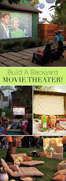 Dream Pad Of The Moment: Summer Nights | Backyard, Movie And Yards 16 Diy Outdoor Shower Ideas Fixtures Creative Design And Diy Backyard Theater Fence What You Need For A Movie Family Hdyman These 27 Projects For Summer Are Extremely Cool Best 25 Theatre Ideas On Pinterest Theater How To Build Huge Screen Cheap Youtube Movie Tree Deck House Kids Tree Bring More Ertainment Your Backyard By Building An Outdoor System 9foot Eertainment W How Sports