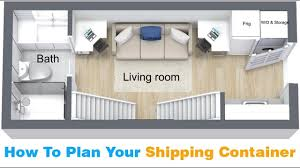 100 Shipping Container Cabin Plans Container Home Plans Shipping Container Homes Design Ideas