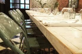 chambre a part plateau restaurant chambre à part falls apart for critic eater