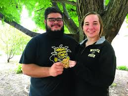 100 The Madalion Couple Finds Sunflower Medallion Pockets 500 Prize