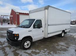 E350 Cargo Vans For Sale