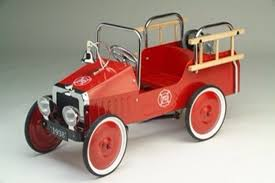 Used Children's Toy Pedal Car Fire Engine In Wolverhampton For ... A Late 20th Century Buddy L Childs Fire Truck Pedal Car Murray Fire Truck Pedal Car Vintage 1950s Jet Flow Drive City Fire Amf Fighter Engine Unit No 508 Sold Childs Metal Rescue Truck Approx 1m In John Deere M15 Nashville 2015 Baghera Childrens Toy 1938 Antique Engine Fully Stored Padded Seat 46w X Volunteer Department No8 Limited Edition No Generic Firetruck Stock Photo Edit Now Amazoncom Instep Toys Games These Colctible Kids Cars Will Be Selling For Thousands Of