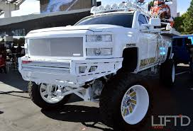 SEMA 2015: Top 10 Lift'd Trucks From SEMA – Lift'd Trucks