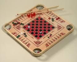 Carrom Original Game Board