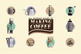 The 7 Best Ways To Make Coffee At Home Ecooe Life