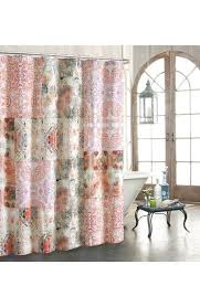 Brylane Home Bathroom Curtains by 97 Best Bath Images On Pinterest Shower Curtains Bathroom