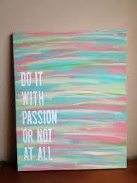Canvas Ideas Tumblr Easy