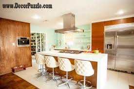 Mid Century Modern Kitchen Decor And Furniture