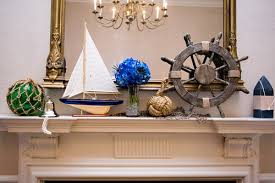 Nautical Theme Decorating Ideas Web Art Gallery Pics Nautical
