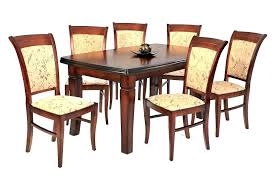 Ikea Wood Dining Table And Chairs Furniture Chair