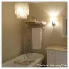 Restoration Hardware Mirrored Bath Accessories by 2perfection Decor Ensuite Bathroom Reno Reveal