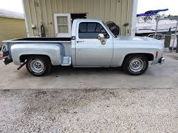 1979 Chevrolet C10 Stepside For Sale In Key Largo, FL | Nations Best ... Similiar Chevrolet C70 Truck Keywords 1979 C10 Stepside For Sale In Key Largo Fl Nations Best K10 Silverado 68016 Mcg In California For Sale Used Cars On Buyllsearch Chevy Wyss Mobile Kitchen Food Texas Interior Door Panels And Parts Ck Wikipedia What Ever Happened To The Long Bed Pickup Bonanza 74127 Bangshiftcom The Of All Trucks Quagmire Is For Sale Buy Suburban Photos Youtube