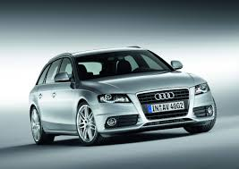 2009 audi a4 avant review top speed