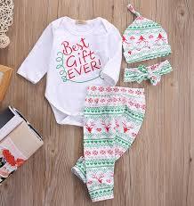 Amazon Com 4 Piece Baby by Amazon Com Baby Girls Toddler 4pcs Cute Set Bodysuits Leggings