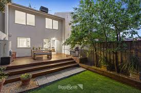 100 New Townhouses For Sale Melbourne 191 Dover Street Richmond VIC 3121 Townhouse Domain