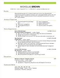 Examples For Jobs 2015 By Industry U Job Title Livecareerrhlivecareercom College Student Best Template Collection Rhcom