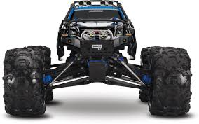 100 Summit Rc Truck Amazoncom Traxxas 110 Scale 4WD Electric Extreme Terrain