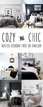 Cozy Chic Bedroom Inspiration From Amazon