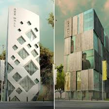 100 Mt Architects M T A E R Mall Facebook