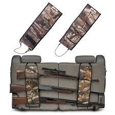 100 Pickup Truck Gun Rack SUV S Car Sling Camouflage Hanging Bag For Car