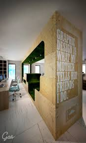 Travel Agency Decor Ideas Office Layout Interior Design Inspiration Wecreate Advertising Hk Zha For Work Zangini