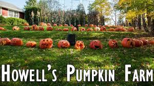 Bishop Pumpkin Farm Wheatland Ca by Howell Family Pumpkin Farm Naturally In Niagara Youtube