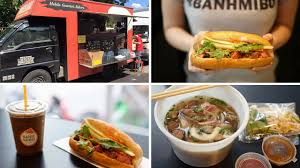 Banh Mi Food Truck Menu | Food Houston Food Truck Reviews Les Baget Lemongrass Grilled Pork Closed 66 Photos 152 Bubble Da Burger Boss Truck Wrapped Finish Pinterest Chow Truck Bun Intended Is No Joke Asheville Nc Thai Food Vegetables Google Zoeken Inspiratie Shack Feeds Bold Playful Vector Design For Mario Castillo By Hatem The Freshmans Guide To Drexels Favorite Trucks Triangle Los Angeles Trucks Travel Channel